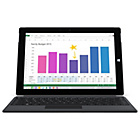 more details on Microsoft Surface 3 10.8 Inch Tablet with Keyboard - 64GB.