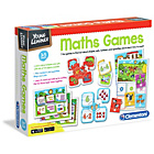 more details on Clementoni Young Learners Math Games.