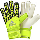 more details on Adidas Ace Fingersave Kids Gloves - Size 7.
