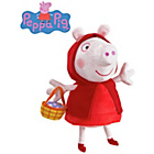 more details on Peppa Pig 10 Inch Red Riding Hood Peppa.