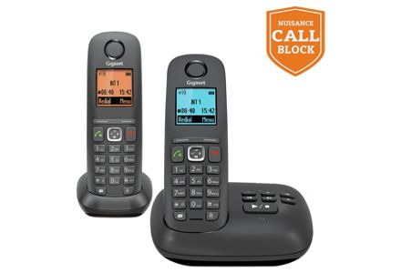 Save up to 1/3 on selected telephones.