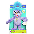 more details on Playskool The Furchester Hotel Talking Phoebe Plush.