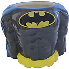 more details on Batman Torso 3D Mug.