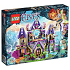 more details on LEGO® Elves Skyras Mysterious Sky Castle - 41078.