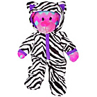 more details on Chad Valley DesignaBear Zebra Onesie.