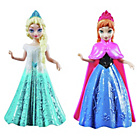 more details on Disney Frozen - Small Doll Magiclip Assortment.