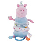 more details on Peppa Pig for Baby Jiggle George Pig Toy.