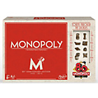 more details on Monopoly 80th Anniversary Edition from Hasbro Gaming.