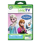 more details on Leapfrog LeapTV Software Disney Frozen