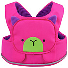 more details on Trunki Toddlepak Reins - Pink.