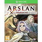 more details on Arslan: The Warriors of Legend Xbox One Pre-order Game.