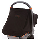 more details on SnoozeShade Infant Car Seat Sunshade.
