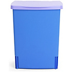 more details on Brabantia 10L Waste / Storage Binny - Lavender.