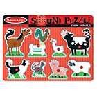 more details on Melissa and Doug Farm Animals Sound Puzzle.