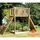more details on Mercia Woodland Trust Williow Climber Climbing Frame