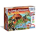 more details on Clementoni The Land of Dinosaurs.