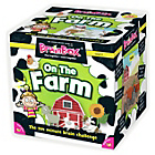 more details on Brainbox On the Farm Game.