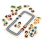 more details on Thomas and Friends Dominoes and Track Puzzle.