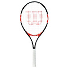 more details on Wilson Roger Federer 25 Inch Junior Tennis Racket.