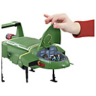more details on Supersize Thunderbird 2 with Thunderbird 4 Playset.