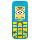 more details on Sim Free Minions Feature Phone.