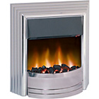 more details on Dimplex Castillo 2kW Freestanding Electric Fire.