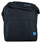 more details on BabaBing Day Tripper Lite Changing Bag - Midnight Blue.