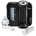 more details on Tommee Tippee Closer to Nature Black Perfect Prep Machine.
