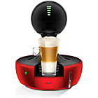 more details on NESCAFE Dolce Gusto Drop Automatic Coffee Machine- Red.