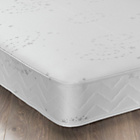 more details on Airsprung New Elliott Waterproof Shorty Mattress.