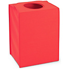 more details on Brabantia 55L Rectangular Laundry Bag - Red.