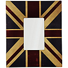 more details on Premier Housewares Union Jack Canvas Photo Frame.
