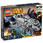 more details on LEGO Star Wars Imperial Assault Carrier - 75106.