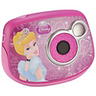 more details on Lexibook Disney Princesses Camera - 1.3MP.