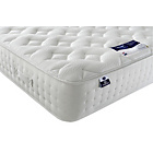 more details on Silentnight Knightly 2800 Pocket Memory Foam Double Mattress