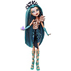 more details on Monster High Boo York Villain Nefera De Nile Doll.