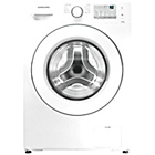 more details on Samsung WW70J3483KW 7Kg 1400 Spin Washing Machine - White.