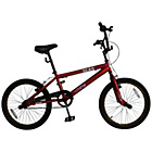 more details on Vibe Scar 20 Inch BMX Bike - Unisex.