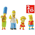 more details on The Simpsons Mini Figure Collectable Pack.