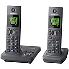 more details on Panasonic KX-TG7922E Cordless Telephone/Answer M/c-Twin.