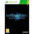 more details on Resident Evil: Revelations Xbox 360 Game.