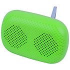 more details on Alba Bluetooth Wireless Speaker - Green.