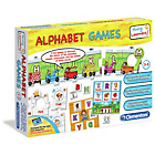 more details on Clementoni Young Learners Alphabet Games.