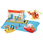 more details on Fireman Sam Rescue At Sea Playset.