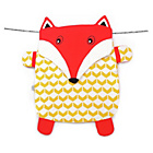 more details on Peripop Blanket - Foxey.