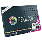 more details on Marvin's i-Magic Interactive Box of Tricks