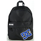 more details on DC Shoes Backpack - Black.