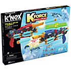 more details on K'NEX K-Force Double Draw.