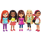 more details on Fisher-Price Nickelodeon Dora & Friends Doll Assortment.