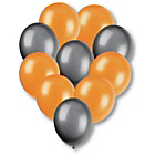 more details on Orange and Black Balloons.